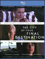 The City of Your Final Destination [Blu-ray] - James Ivory