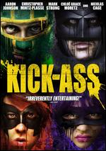 Kick-Ass - Matthew Vaughn