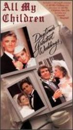 Daytime's Greatest Weddings: All My Children