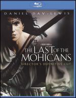The Last of the Mohicans [Blu-ray] - Michael Mann