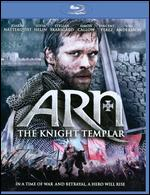 Arn: The Knight Templar [Blu-ray] - Peter Flinth