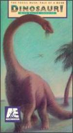 Dinosaur! -the Fossil Rush / Tale of a Bone [Vhs]