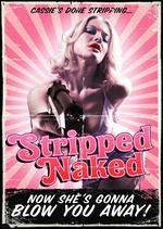 Stripped Naked - Lee Gordon Demarbre