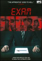 Exam - Stuart Hazeldine