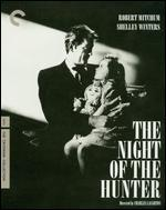 The Night of the Hunter [Criterion Collection] [2 Discs] [Blu-ray]