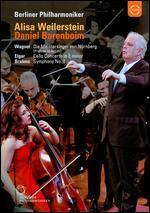 Berliner Philharmoniker-Europakonzert 2010 From Oxford