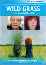 Les Herbes Folles (Wild Grass) (in French With English Subtitles)
