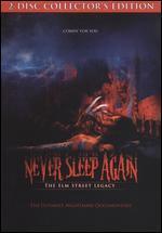 Never Sleep Again: The Elm Street Legacy [2 Discs] [Collector's Edition]