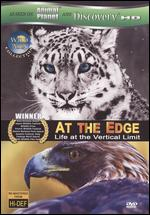 Wild Asia: At the Edge - Michael Hacking