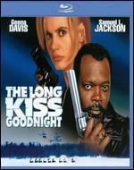The Long Kiss Goodnight [Blu-ray]