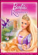 Barbie as Rapunzel - Owen Hurley