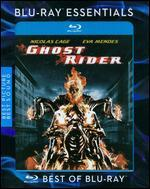 Ghost Rider [Unrated] [Blu-ray]