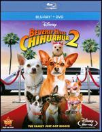Beverly Hills Chihuahua 2 [2 Discs] [Blu-ray/DVD]