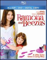 Ramona and Beezus [3 Discs] [Includes Digital Copy] [Blu-ray/DVD]