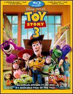 Toy Story 3 [4 Discs] [Includes Digital Copy] [Blu-Ray/DVD] [Spanish]