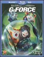 G-Force [2 Discs] [Blu-Ray/DVD]