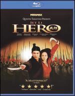 Hero [2 Discs] [Blu-ray]