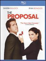 The Proposal [2 Discs] [Blu-ray/DVD]