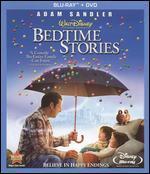Bedtime Stories (Blu-Ray + Dvd)