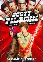 Scott Pilgrim vs. the World - Edgar Wright