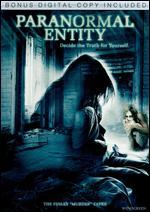 Paranormal Entity