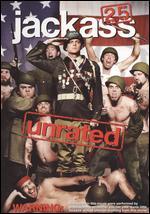 Jackass 2.5 - Jeff Tremaine