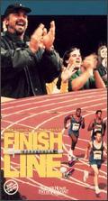 Finish Line - John Nicolella
