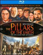The Pillars of the Earth [3 Discs] [Blu-ray]