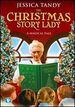 The Christmas Story Lady