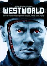 Westworld (Dvd) (Rpkg)