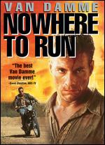 Nowhere to Run - Robert Harmon