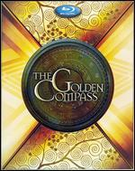 The Golden Compass [WS] [Special Edition] [With Legend of the Guardians Movie Money] [Blu-ray]