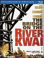 Bridge on the River Kwai [Blu-ray]