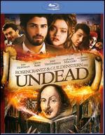 Rosencrantz and Guildenstern Are Undead [Blu-ray] - Jordan Galland