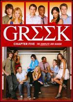 Greek: Season 03 -