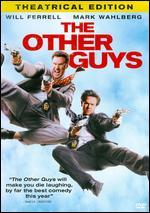The Other Guys (Rated)
