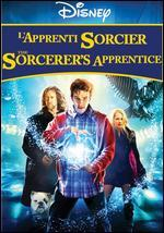 The Sorcerer's Apprentice [French]