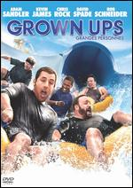Grown Ups - Dennis Dugan