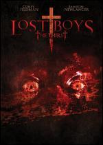 Lost Boys: The Thirst - Dario Piana