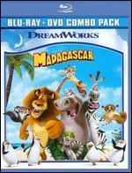 Madagascar [WS] [2 Discs] [Blu-ray/DVD]