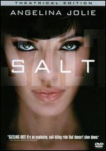 Salt [Rated] [Theatrical Edition]