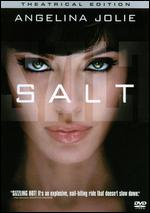 Salt [Rated] [Theatrical Edition] - Phillip Noyce