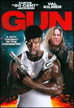 Gun - Jessy Terrero