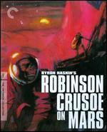 Robinson Crusoe on Mars (Blu-Ray)