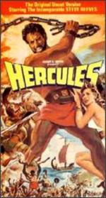 Hercules (Mighty Saga of the World's Mightiest Man)