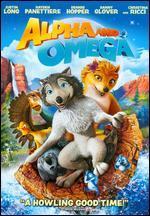 Alpha & Omega 1 & 2 [Dvd]