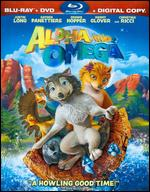 Alpha and Omega [Includes Digital Copy] [Blu-ray/DVD] - Anthony Bell; Benjamin Gluck
