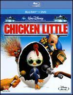 Chicken Little [2 Discs] [Blu-ray/DVD]