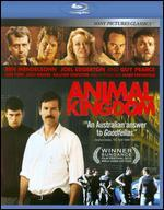 Animal Kingdom [Blu-ray]