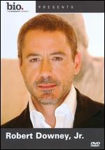 Biography: Robert Downey Jr. -